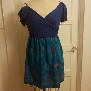 Urban Renewal (Urban Outfitters) Dress